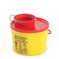 Контейнер для утилизации медицинских отходов 12 л, фото 1
