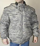 Куртка камуфляжная зимняя акупат аэро