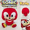 """Іграшка з серії героїв Sonic Kids - """"Little Knuckles"""" - 25 см"""