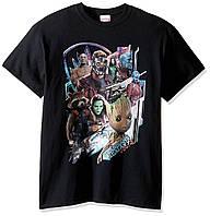 Футболка Marvel Guardians of the Galaxy оригинал