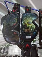 Очки лыжные, маска сноубордическая, горнолыжные очки