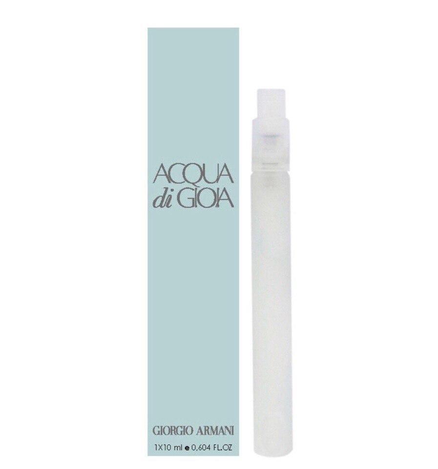 Мини-парфюм  Giorgio Armani Acqua di Gioia женский - 10 мл