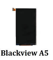 LCD дисплей Blackview A5