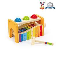 Ксилофон с шариками HAPE, E0305