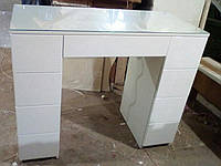 "Стол для визажиста, гримерный стол, визажный стол с ""push to open"""