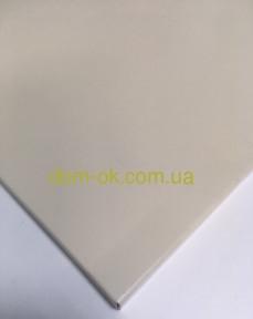 Кассеты металлические для подвесного потолка  Бежевые 600х600мм RAL 1015 Плита плоская