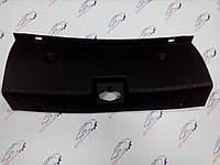 Накладка багажника задняя нижняя Авео Т-250 (оригинал)  GM Корея