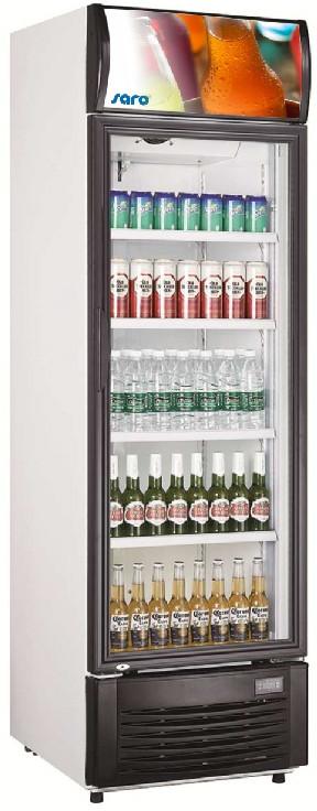 Вентилируемый холодильник GTK 282 Saro