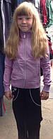 Спортивный костюм для девочек 128-140-152-164-170 роста.