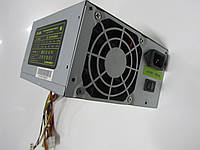 Блок питания ATX для компьютера Delux ATX-350W P4 350Вт, фото 1