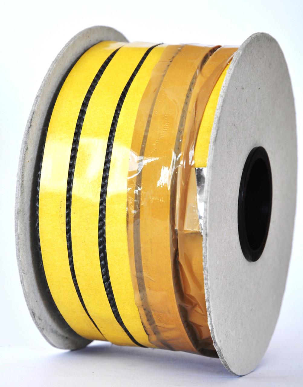 Шнур керамический плоский 20 х 3.5 мм