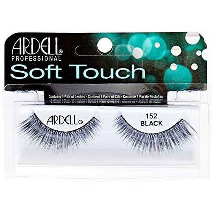 Накладные ресницы Ardell™ Soft Touch Lashes 152, Ardell, фото 2