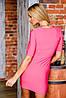 Короткое облегающее платье | House skh, фото 4