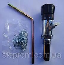 """Термостатический регулятор тяги для твердотопливного котла 3/4"""""""