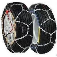 Цепи на колеса Vitol 4WD КВ490 R15/ R16/ R17.5/ R18/ R19.5/ R20