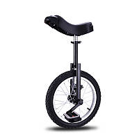 На открытом воздухе 16/20 дюйма Monocycle атлетики сбалансированный велосипед детей взрослый велосипед одно колесо