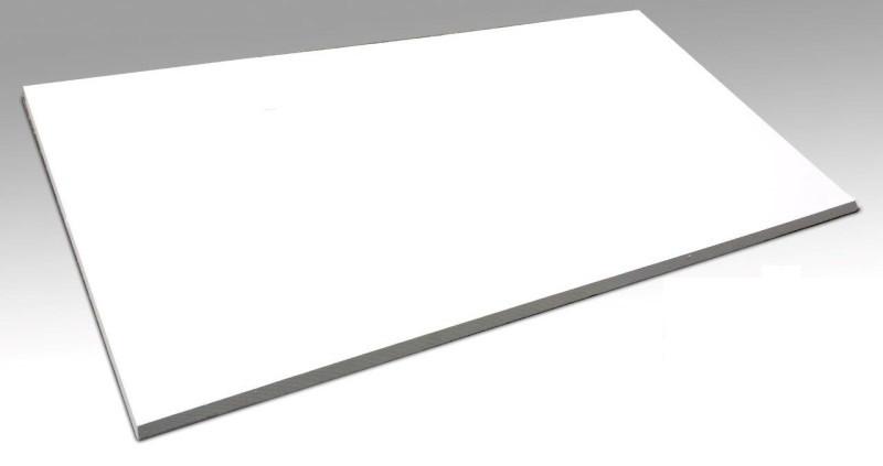 Теплоизоляционная плита для камина