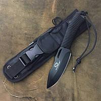 Нож With Armour WA-003BK