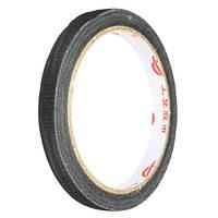 10мм × 15м черная липкая лента высокой термостойкостью клейкие ленты