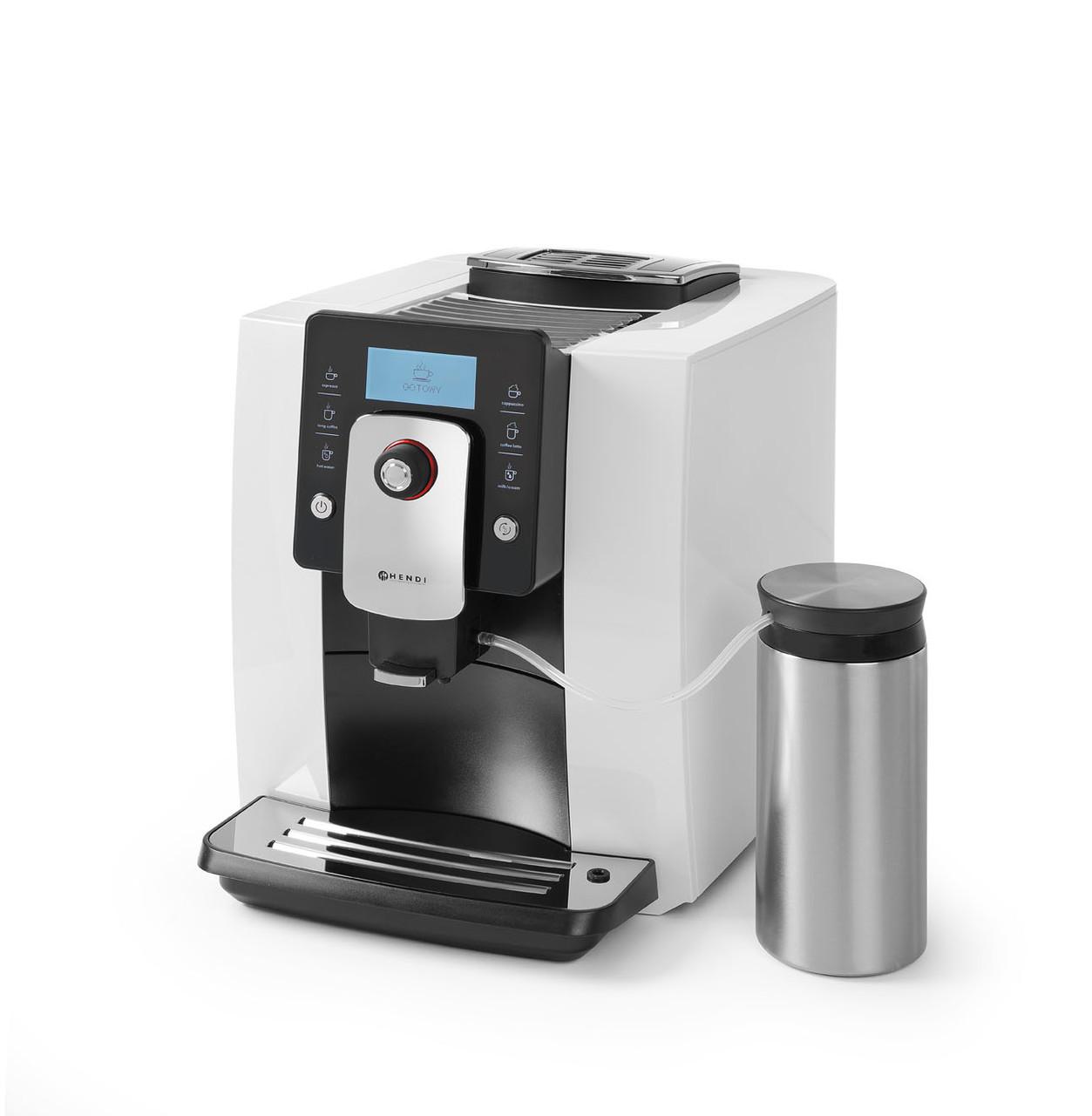 Кофемашина автоматическая 208984 Hendi (Нидерланды)