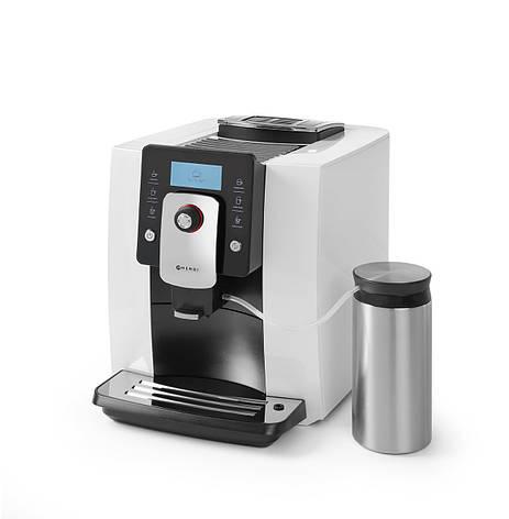 Кофемашина автоматическая 208984 Hendi (Нидерланды), фото 2