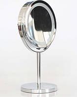 """Косметическое зеркало для макияжа с увеличением и подсветкой """" LED-SPIEGEL Germany"""", фото 1"""