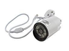 Внешняя камера видеонаблюдения CCTV 115, фото 3