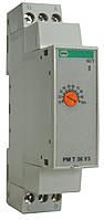Реле модульное таймер отключения РМ Т 31  0.1сек. - 10сек.
