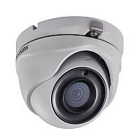 Turbo HD видеокамера DS-2CE56F1T-ITM (2.8 мм) 3.0 Мп