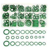 265 штук R134 кондиционер уплотнительное кольцо резиновые кольца водонепроницаемой шайбы