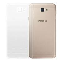 Чехол GlobalCase (TPU) Extra Slim для Samsung J5 Prime G570 (Light) (1283126474460)
