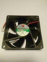 Вентилятор для сварочного аппарата 80 х 80 мм