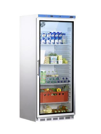 Вентилируемый холодильник HK 600 GD Saro