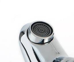 Смеситель для ванны POTATO P3009, фото 3