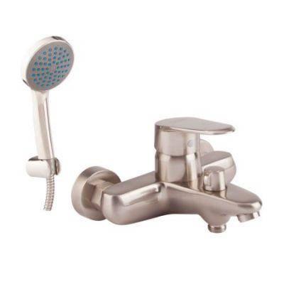 Смеситель для ванны POTATO P3009, фото 2