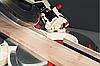 Торцовочная пила с протяжкой JET JSMS-10L, фото 3