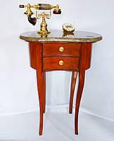 Оригинальный телефон-столик