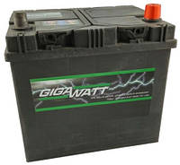 Аккумулятор GIGAWATT Asia 12v  60АН  510А правый +