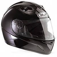 Шлем HJC TR1 черный глянец, M
