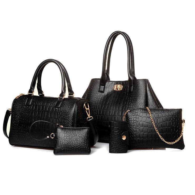 9d9999e3af81 Женский набор сумок AL-7496-10: продажа, цена в Киеве. женские ...
