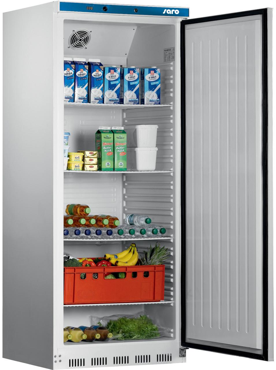 Вентилируемый холодильник HK 600 Saro