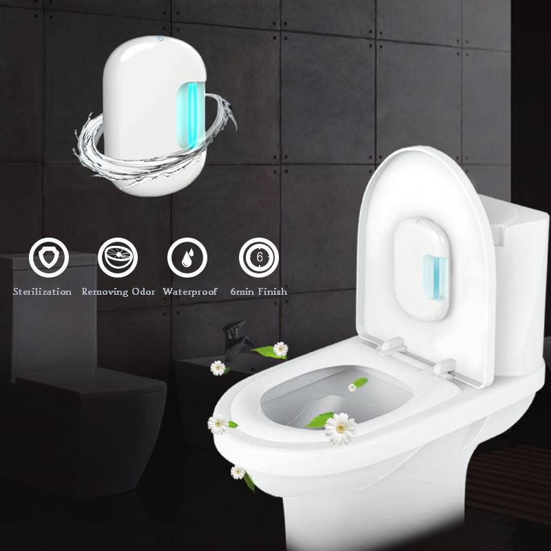 Домашнее в туалете