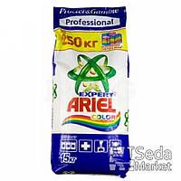 Стиральный порошок Ariel Color Professional 15 кг Автомат