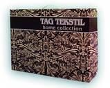1,5-спальный комплект постельного белья ТМ TAG Полисатин PS-NZ2634, фото 2