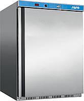 Барный холодильник HK 200 S/S Saro (минибар)