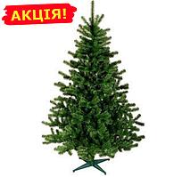 Классическая искусственная ель, зеленая 0.75 м