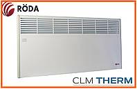 Электрический конвектор RODA STANDART RS-1500 (Акция! Опоры КОП-03 в комплекте!)