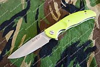 Нож складной ,хороший ножик на каждый день ,сталь 9Сr18MoV