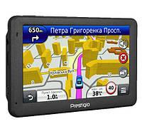 Автомобильный GPS навигатор Prestigio 5059 (без программы навигации)