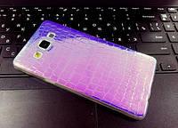 """Силиконовый чехол """"Хамелеон"""" для Samsung А5 (2015)"""